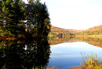 Allegany State Park - Red House Lake