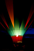 Balloon Glow at Sky Jam